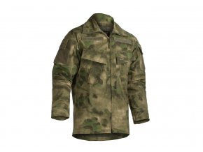 Blůza CLAWGEAR RAIDER MK.III Shirt - A-TACS FG
