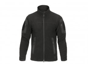 Fleecová bunda CLAWGEAR Aviceda Fleece Jacket - Black