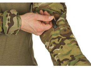 Bojové triko UBACS CLAWGEAR MK.III Combat Shirt - MultiCam
