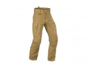 Taktické kalhoty CLAWGEAR RAIDER MK.IV Pants - Coyote