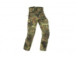 Taktické kalhoty CLAWGEAR RAIDER MK.IV Pants - Flecktarn
