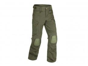 Taktické kalhoty CLAWGEAR STALKER MK.III Pants - Olive Drab