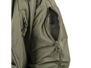 Softshellová bunda HELIKON Trooper - Camogrom