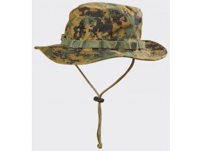 Klobouk HELIKON USMC Boonie Hat - MarPat