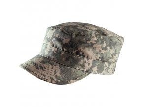 Čepice HELIKON ACU Combat Cap
