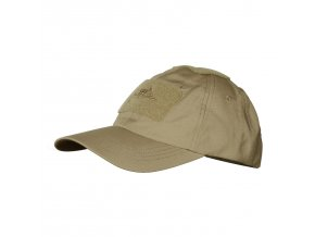 Čepice HELIKON Baseball Cap - Coyote Brown