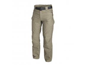 Taktické kalhoty HELIKON UTP - Khaki