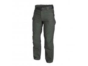 Taktické kalhoty HELIKON UTP - Jungle Green