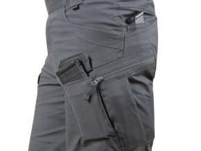Kraťasy HELIKON Urban Tactical Shorts - Coyote Brown