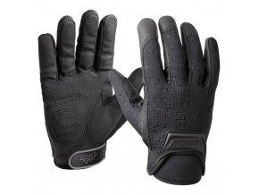 Taktické rukavice HELIKON UTL - Black