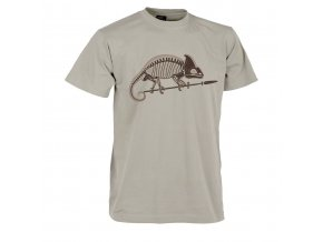 Triko HELIKON Skeleton T-shirt