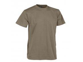 Triko HELIKON Classic Army T-shirt - US Brown