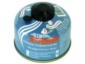 Plynová kartuše JETBOIL JetPower Fuel 100g