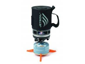 Plynový vařič JETBOIL Zip - Carbon