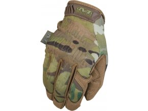 Rukavice MECHANIX Original MultiCam®