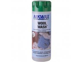 Prací prostředek NIKWAX Wool Wash 300 ml