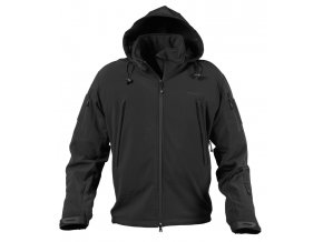 Softshellová bunda Pentagon ARTAXES SOFTSHELL - Black