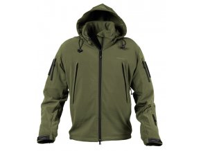 Softshellová bunda Pentagon ARTAXES SOFTSHELL - Olive Drab