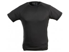 Funkční triko Pentagon QUICK DRY-PRO T-SHIRT - Black