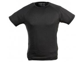 Funkční triko PENTAGON Quick Dry-Pro - Black