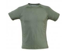 Funkční triko Pentagon QUICK DRY-PRO T-SHIRT - Olive Drab