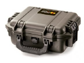Vodotěsný odolný kufr PELICAN Storm Case iM2050 - Black ( bez pěny )