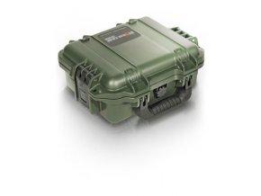 Vodotěsný odolný kufr PELICAN Storm Case iM2050 - Olive ( bez pěny )