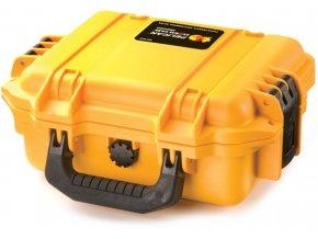 Vodotěsný odolný kufr PELICAN Storm Case iM2050 - Yellow ( s pěnou )
