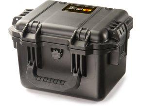 Vodotěsný odolný kufr PELICAN Storm Case iM2075 - Black ( bez pěny )