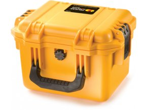 Vodotěsný odolný kufr PELICAN Storm Case iM2075 - Yellow ( s pěnou )