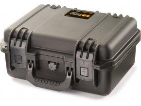 Vodotěsný odolný kufr PELICAN Storm Case iM2100 - Black ( bez pěny )