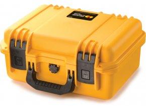 Vodotěsný odolný kufr PELICAN Storm Case iM2100 - Yellow ( s pěnou )