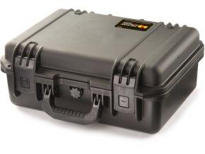 Vodotěsný odolný kufr PELICAN Storm Case iM2200 - Black ( bez pěny )