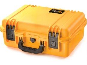Vodotěsný odolný kufr PELICAN Storm Case iM2200 - Yellow ( s pěnou )