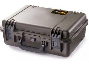 Vodotěsný odolný kufr PELICAN Storm Case iM2300 - Black ( bez pěny )