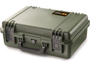 Vodotěsný odolný kufr PELICAN Storm Case iM2300 - Olive ( bez pěny )