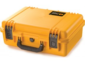 Vodotěsný odolný kufr PELICAN Storm Case iM2300 - Yellow ( s pěnou )