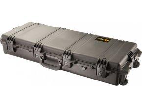Vodotěsný odolný kufr PELICAN Storm Case iM3100 - Black ( bez pěny )