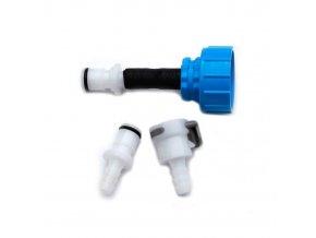 Nástavec pro plnění hydratačního vaku SAWYER Fast Fill Hydration Pack Adapters