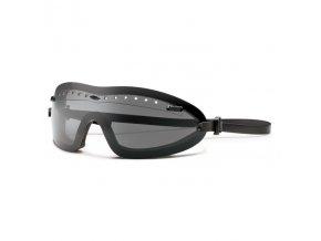 Balistické brýle SMITH OPTICS BOOGIE REGULATOR - Black