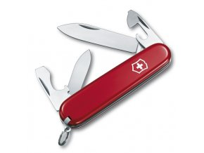 Kapesní nůž Swiss Army Knife VICTORINOX Recruit