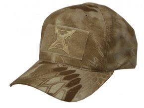 Kšiltovka VERTX Kryptek Cap - Nomad