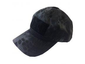 Kšiltovka VERTX Kryptek Cap - Typhon