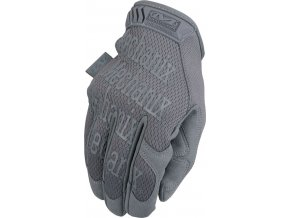 Rukavice MECHANIX Original Wolf Grey