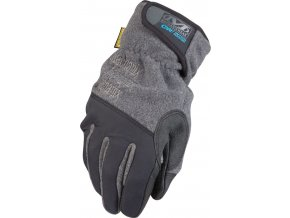 Zimní rukavice MECHANIX Wind Resistant