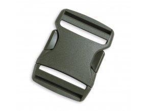 Přezka 50 mm TASMANIAN TIGER SR50 Buckle - Olive