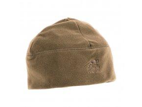 Fleecová čepice TASMANIAN TIGER Fleece Cap - Khaki