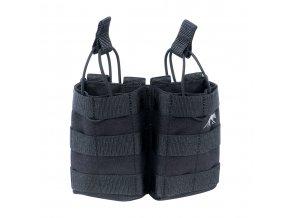 Otevřená sumka na zásobníky TASMANIAN TIGER 2 SGL Mag Pouch BEL M4 - Black