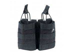 Otevřená sumka na zásobníky TASMANIAN TIGER 2 SGL Mag Pouch BEL - Black