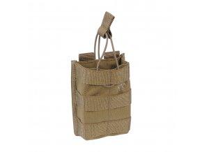 Otevřená sumka na zásobník TASMANIAN TIGER SGL Mag Pouch BEL - Khaki